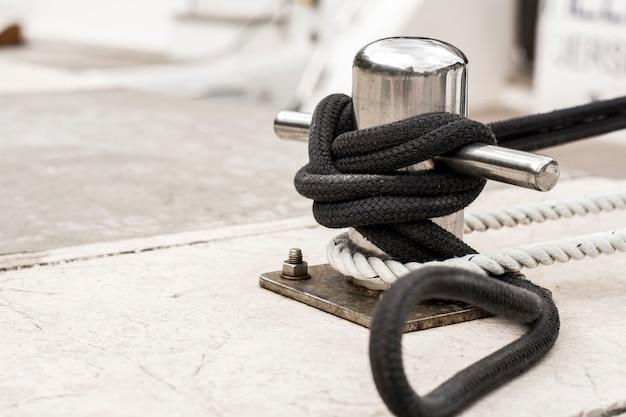 해상 로프