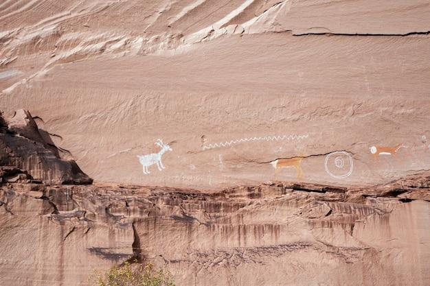 Картины индейцев навахо