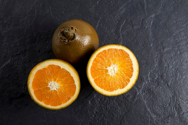 Апельсины navel chocolate - это новый сорт апельсинов