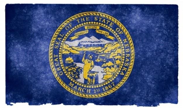 ネブラスカ州グランジフラグ