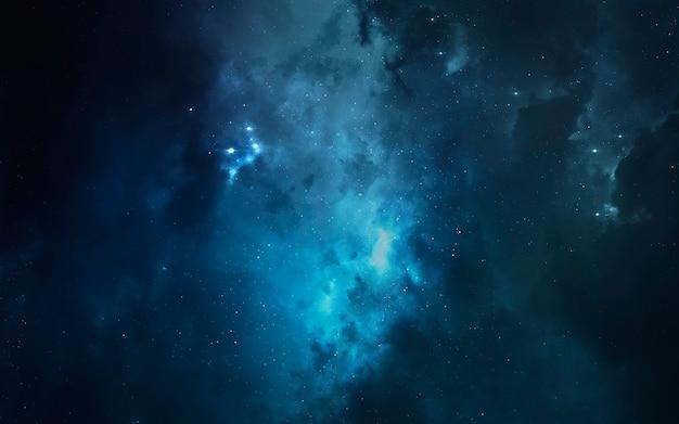 우주의 성운