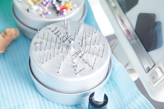 針歯科用ツール歯内治療ファイル