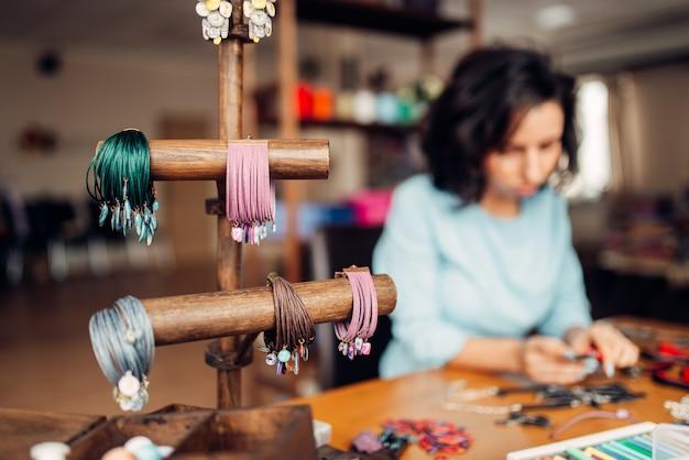 ワークショップで職場でマスターする裁縫道具