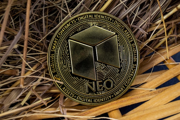 Neo is a modern way of exchange