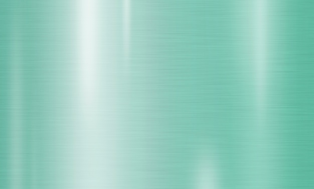 Neo mint color metal texture background