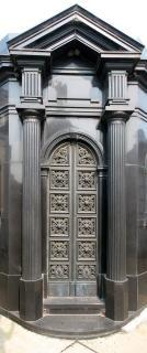 Neoclassic niche