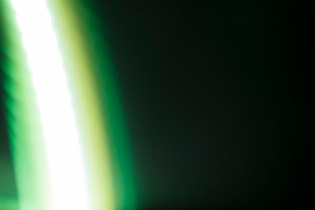 네온 빛 줄무늬 배경