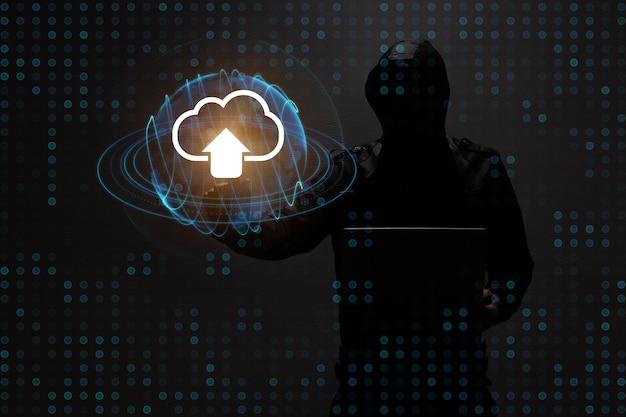 Преступления в области сетевой безопасности и конфиденциальности.