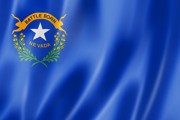 Nevada Flag Images Free Vectors Stock Photos Psd