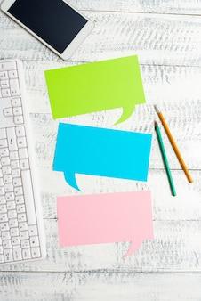 新しい事業計画の研究アイデア、重要なメモの作成、情報収集、グローバルコミュニケーション接続、音声ビデオ通話