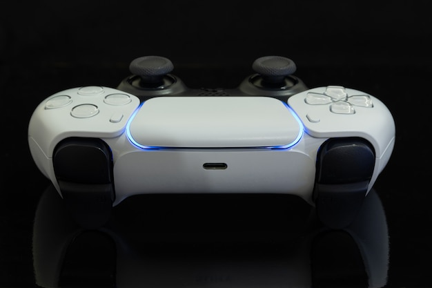 New next gen game controller