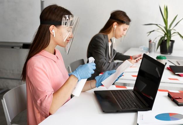 Новый стандарт в офисе для корпоративных сотрудников
