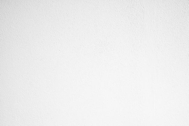 새로운 흰 콘크리트 벽 질감 배경 그런 지 시멘트 패턴 질감 배경