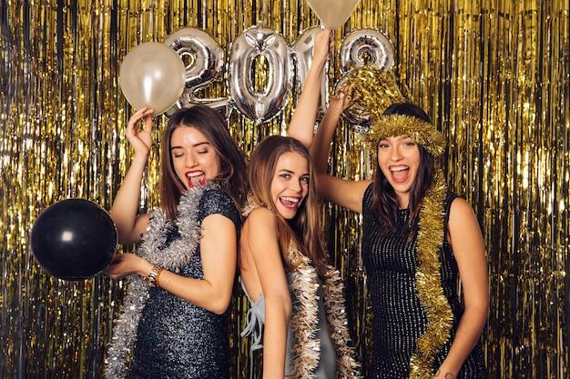 Celebrazione del nuovo anno