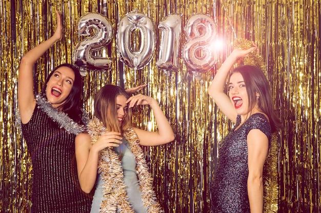 Festa del nuovo anno