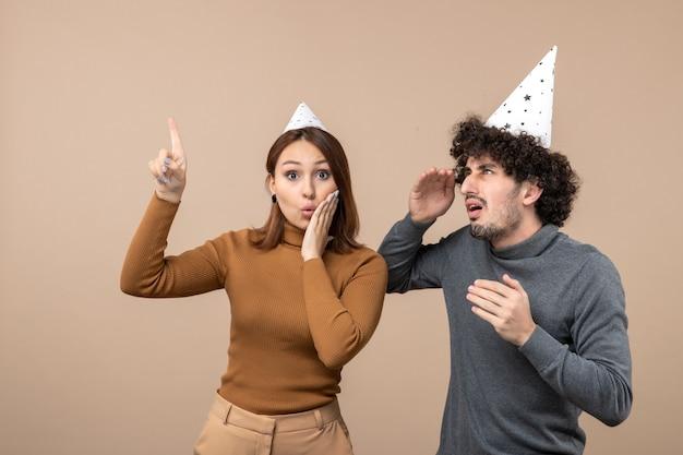 Новогодняя праздничная и партийная концепция