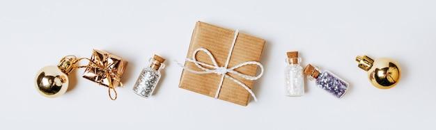 Новогодние подарки для счастливого рождества