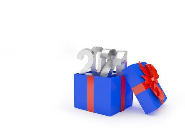 Новогодний номер в рождественском подарке