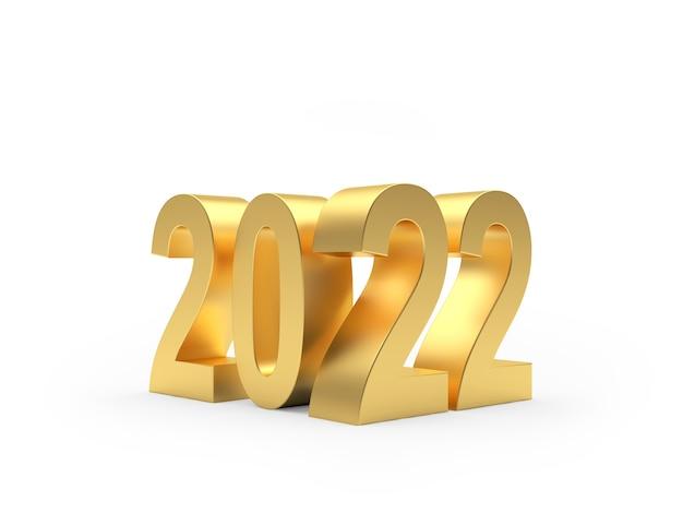 Новогодний номер из золота