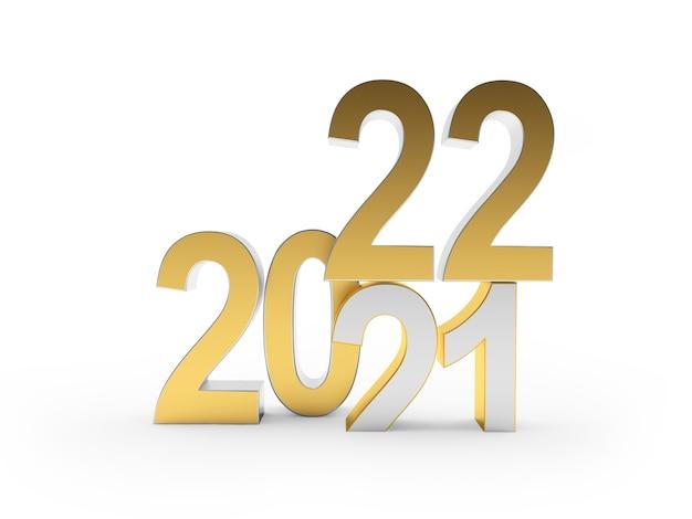 Изменяются новогодние золотые и серебряные числа