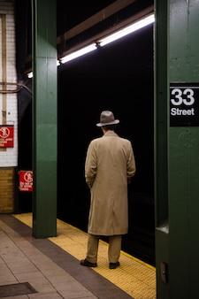 ニューヨーク市地下鉄