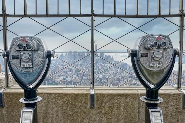 New york retro