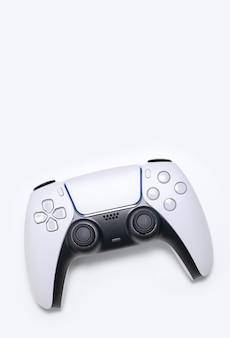 分離された次世代ゲームコントローラー