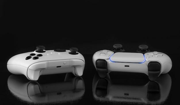 Игровые контроллеры нового поколения