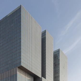 ロッテルダムのヌホウホテル Premium写真