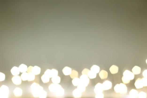 Ночь аннотация расфокусированным фоном боке огней. высокое разрешение. скопируйте пространство.