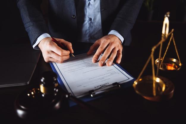 Соглашение о штамповке нотариуса
