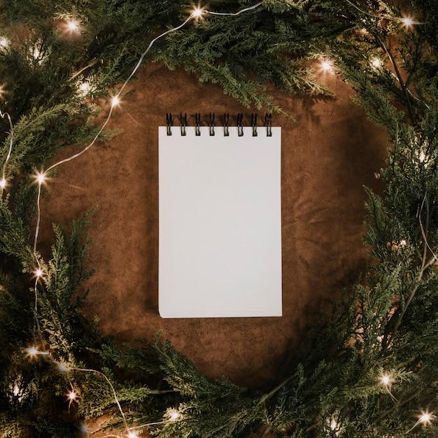Decorazione natalizia di natale