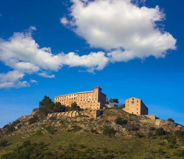 Нуэстра сеньора дель пуэйо монастырь