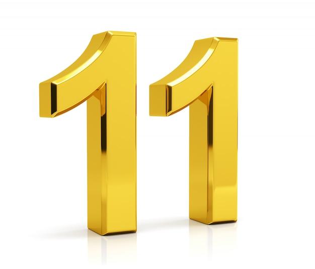 Номер 11