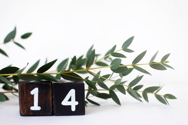 Number 14