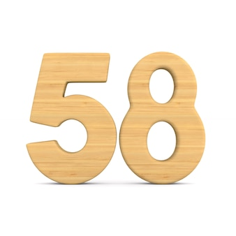 흰색 바탕에 번호 50입니다.