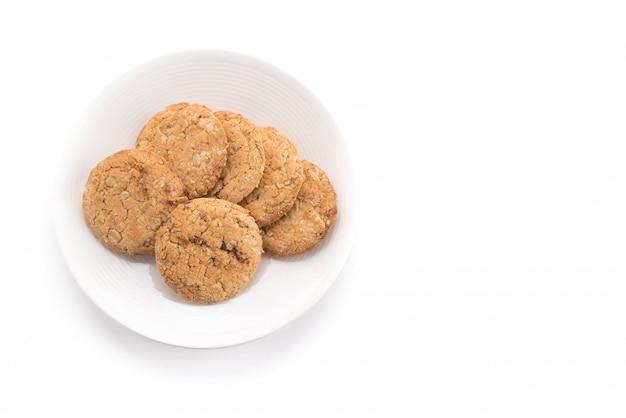 귀리 쿠키