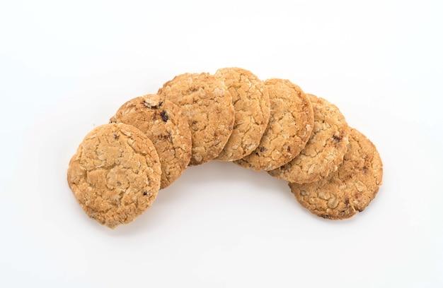 オーツクッキー