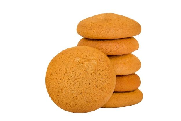 오트밀 쿠키 흰색, 스낵 절연
