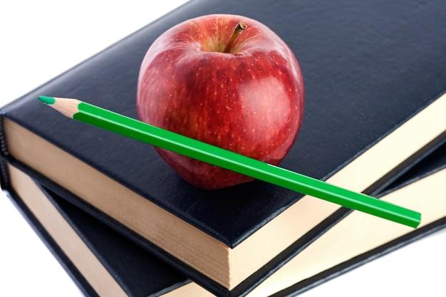 Objects from school- back to school