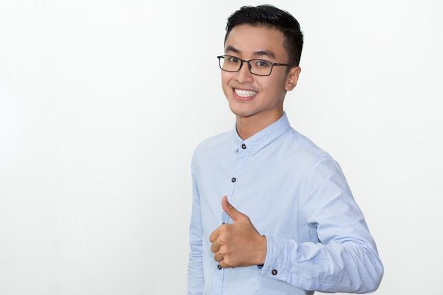 Род занятий успешной профессии камеры большого пальца