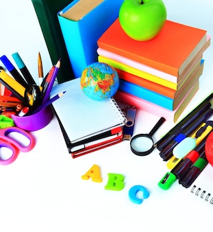 Office and student accessories