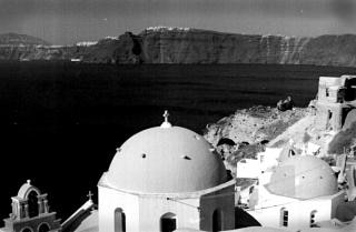 Oia   thira   greece