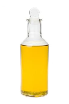 キャップ付きオイルボトル