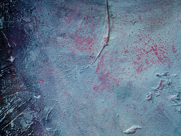 Oil painting on canvas abstract background with texture.