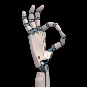 Okロボット