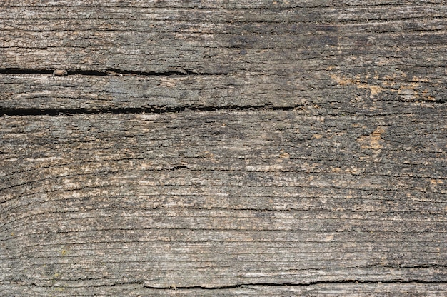 Old aged wood planks, texture with natural pattern