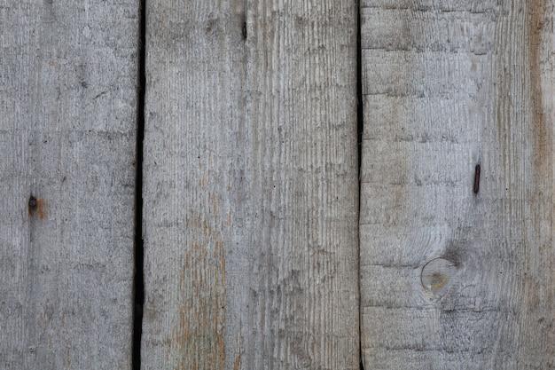 Старый и старинный деревянный фон с тиснеными досками