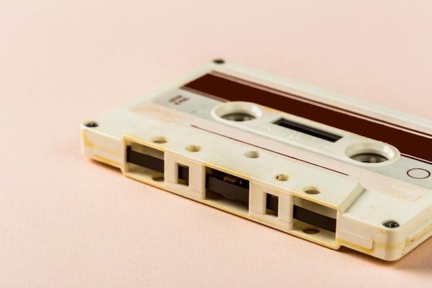 Старая аудио кассета