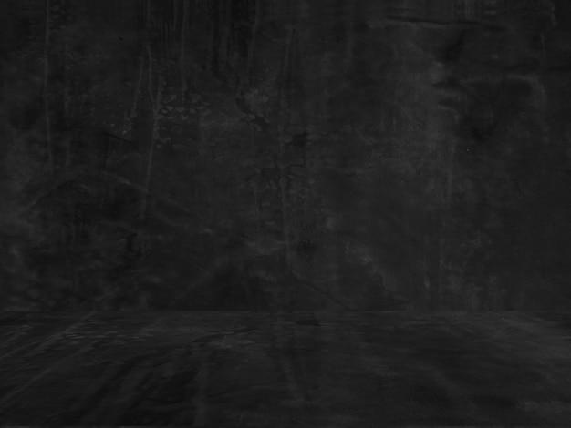 Старый черный фон гранж текстуры темные обои классная доска бетон